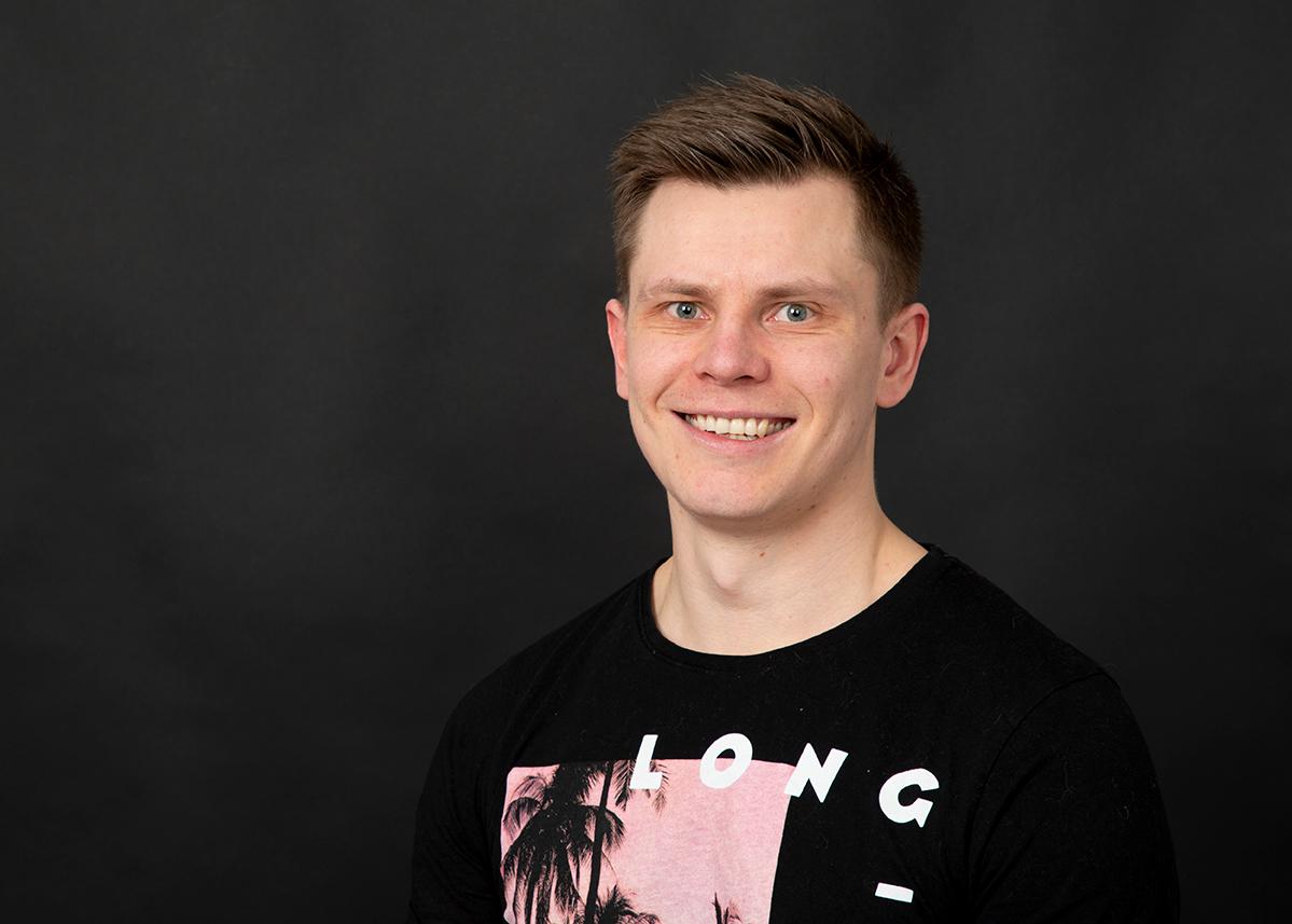 Glenn Kristiansen