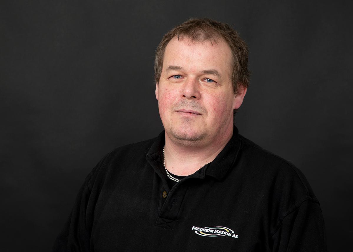 Gunnar Lindanger
